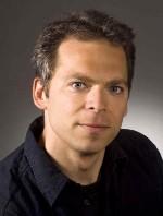 Chorleiter TobiasFreidhof