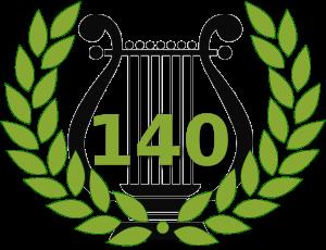 Logo 140 Jahre Liederkranz